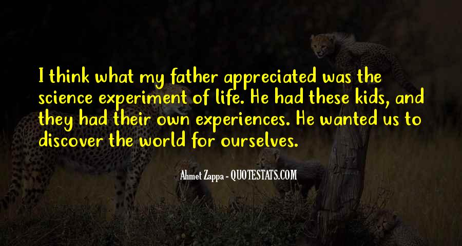 The Best Father Ever Quotes #2910