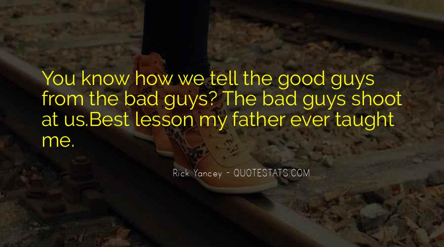 The Best Father Ever Quotes #502548