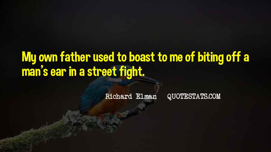 The Best Father Ever Quotes #7634