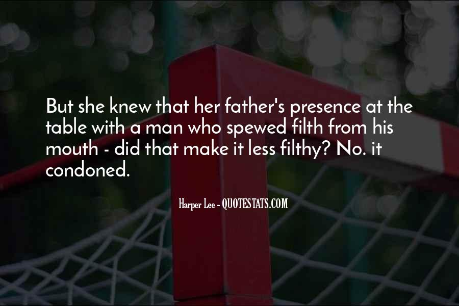 The Best Father Ever Quotes #881