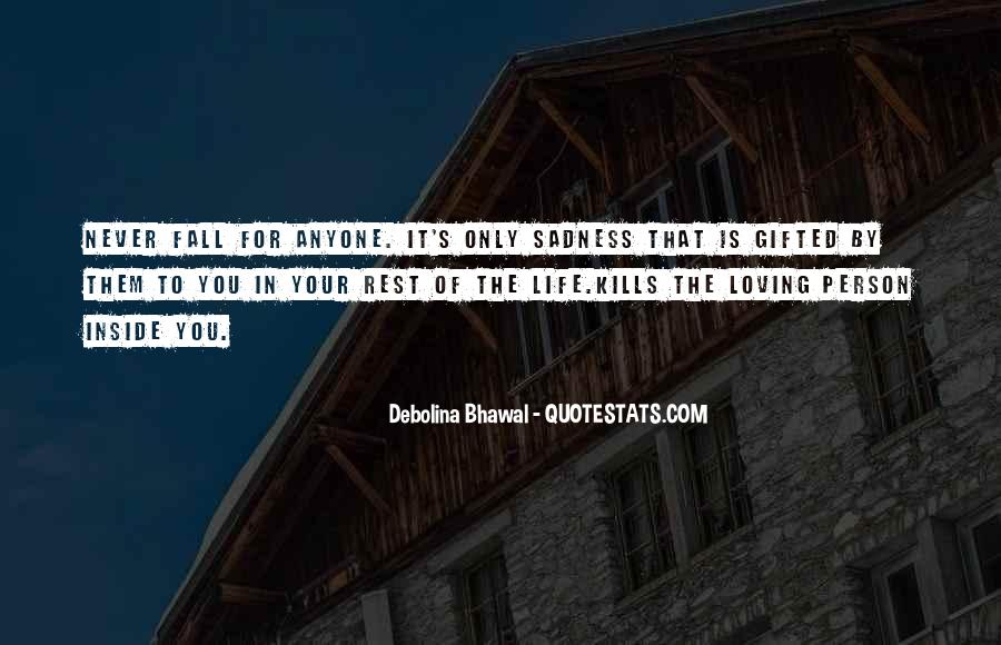 The Best Never Rest Quotes #70395