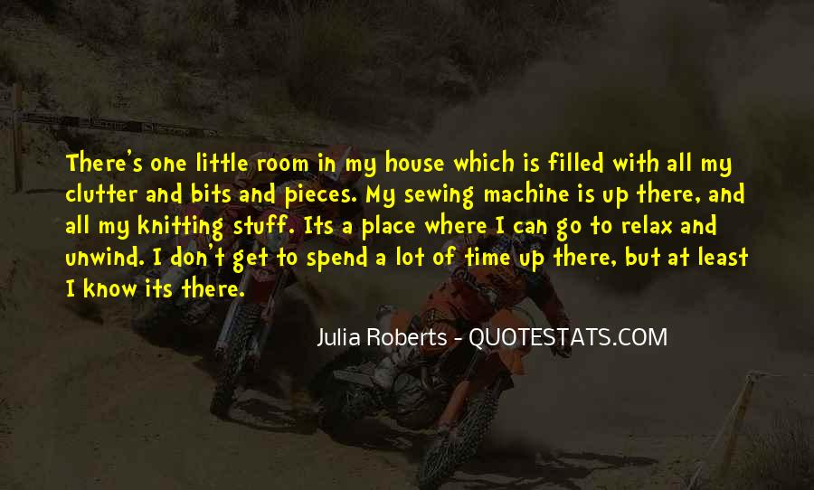 The Best Of Bits And Pieces Quotes #525149