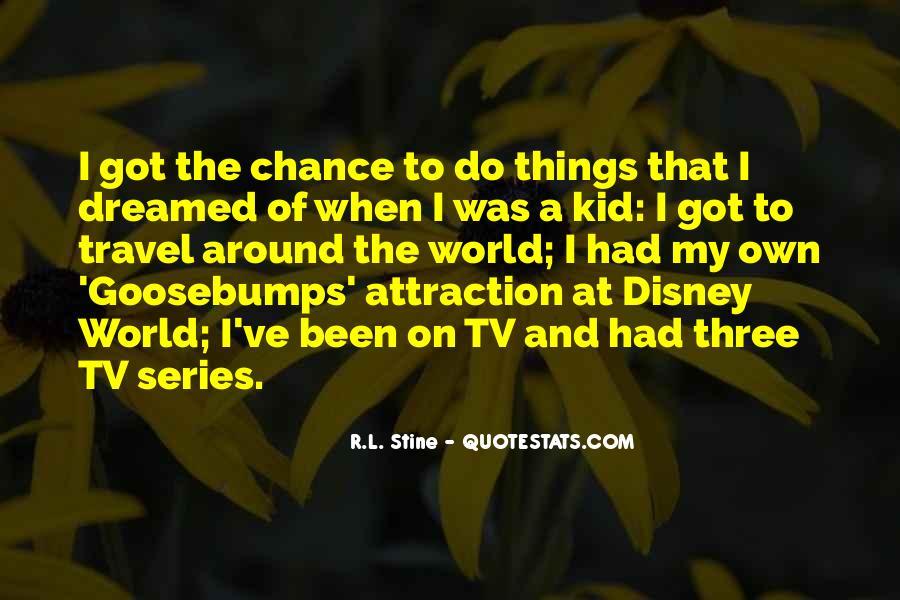 The Best Of Disney Quotes #24310