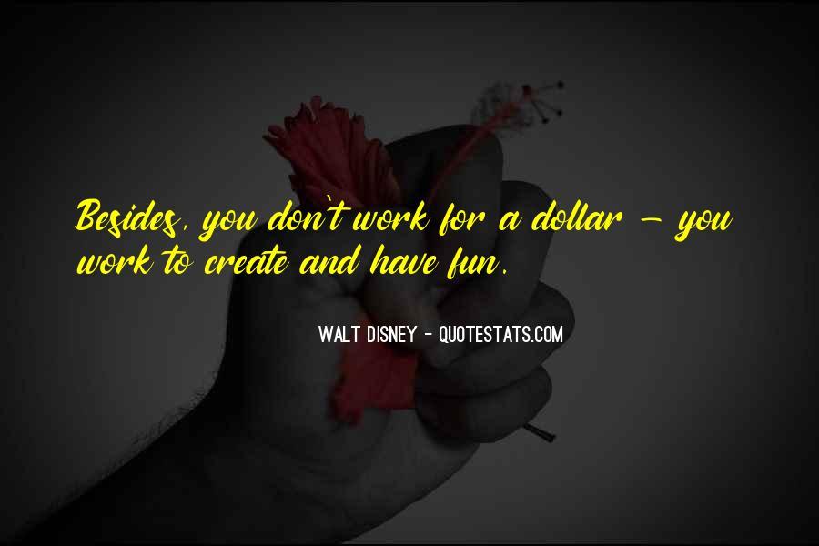 The Best Of Disney Quotes #26206