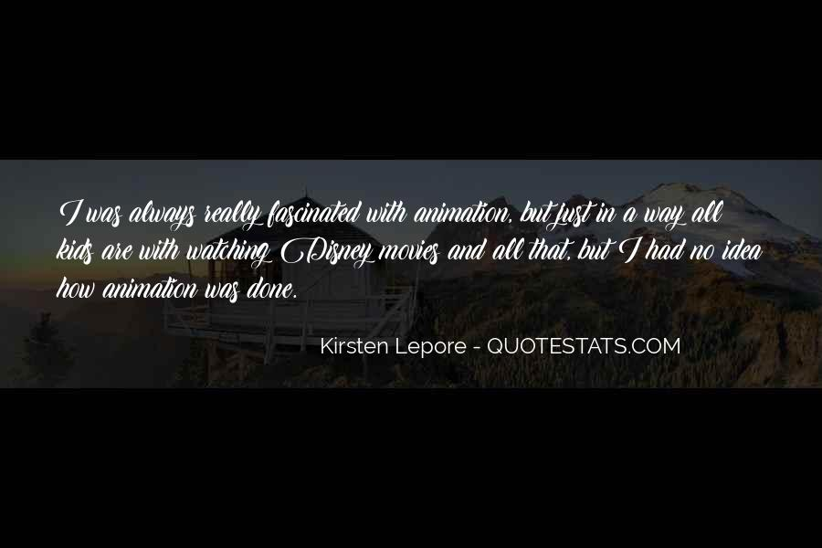 The Best Of Disney Quotes #2859