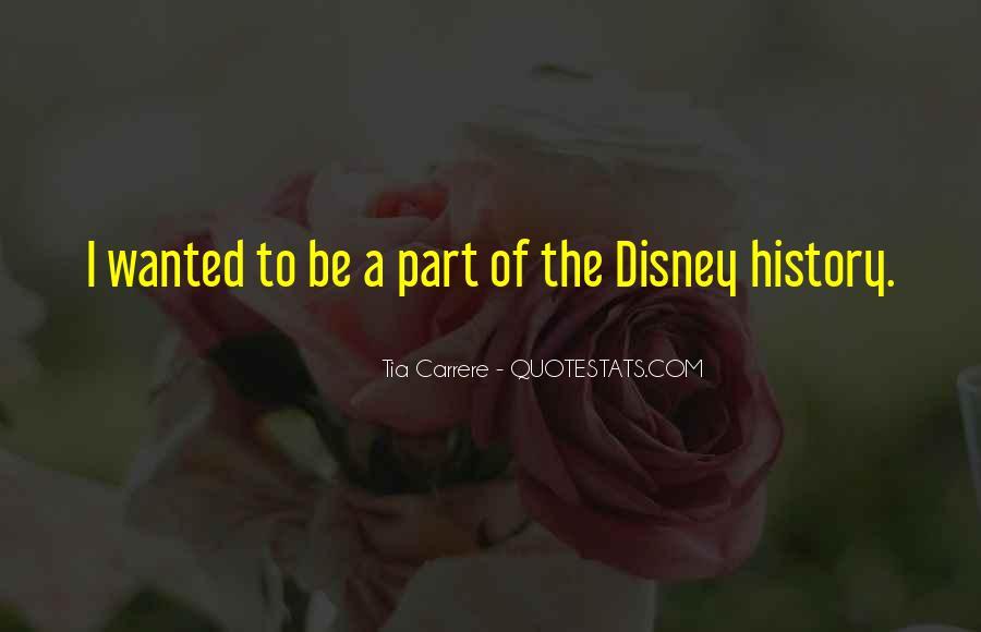 The Best Of Disney Quotes #29880
