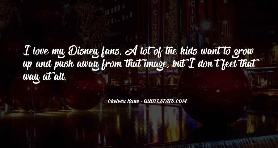 The Best Of Disney Quotes #37125