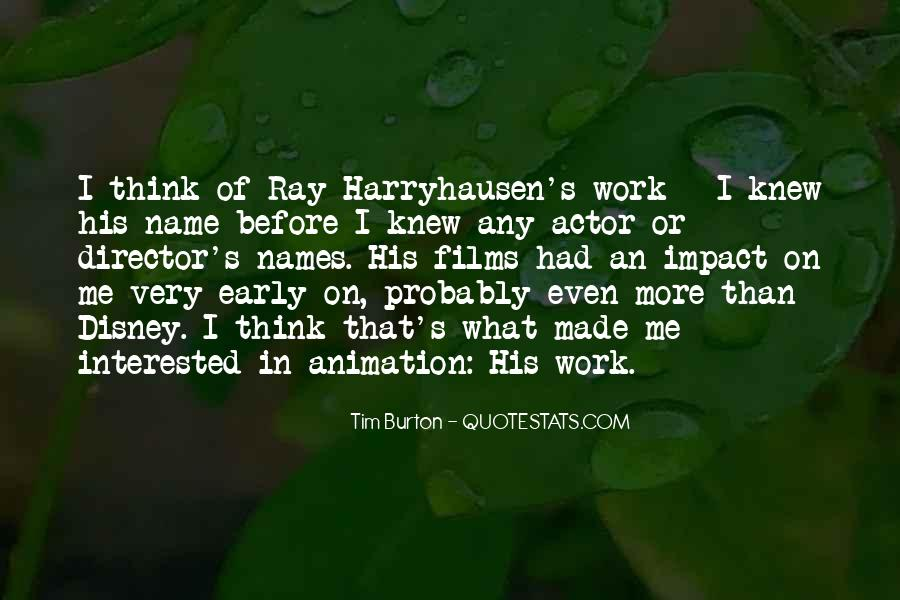 The Best Of Disney Quotes #37201