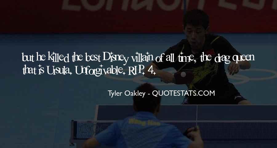 The Best Of Disney Quotes #38675