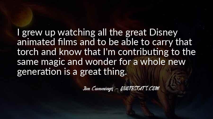 The Best Of Disney Quotes #44867