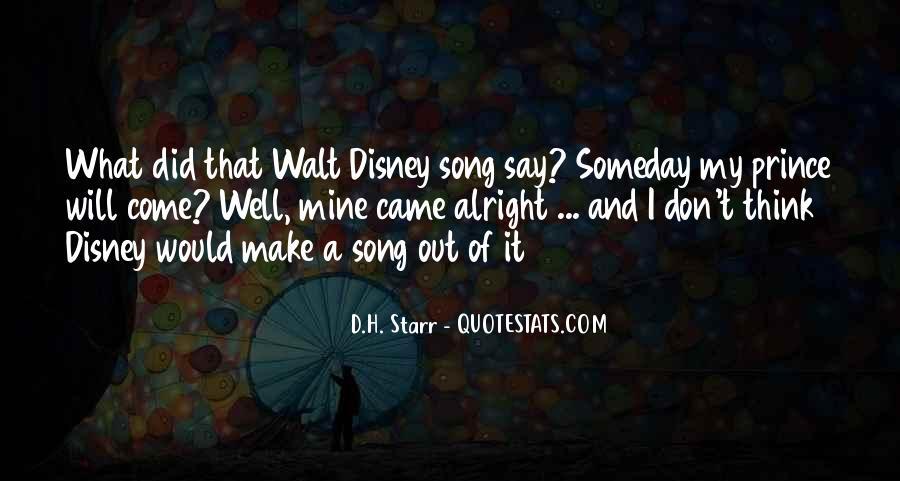 The Best Of Disney Quotes #4635