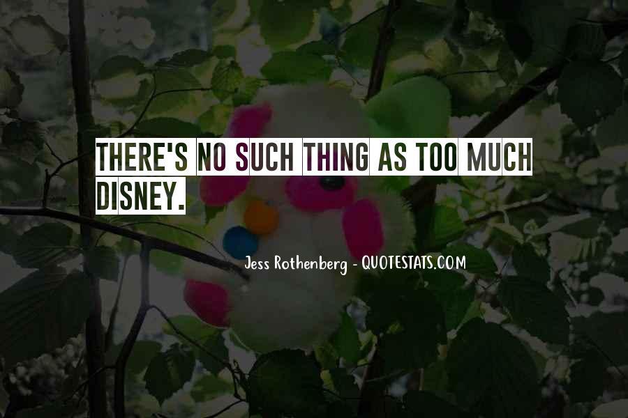 The Best Of Disney Quotes #48383
