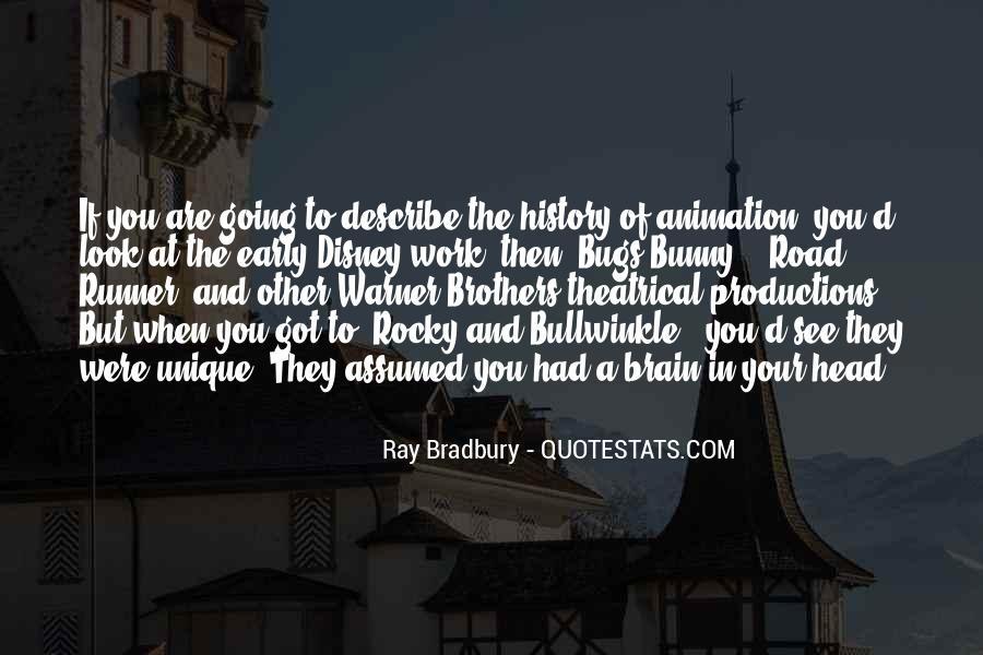 The Best Of Disney Quotes #5941