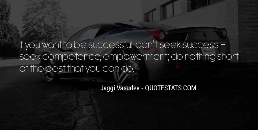 The Best Of Success Quotes #13352