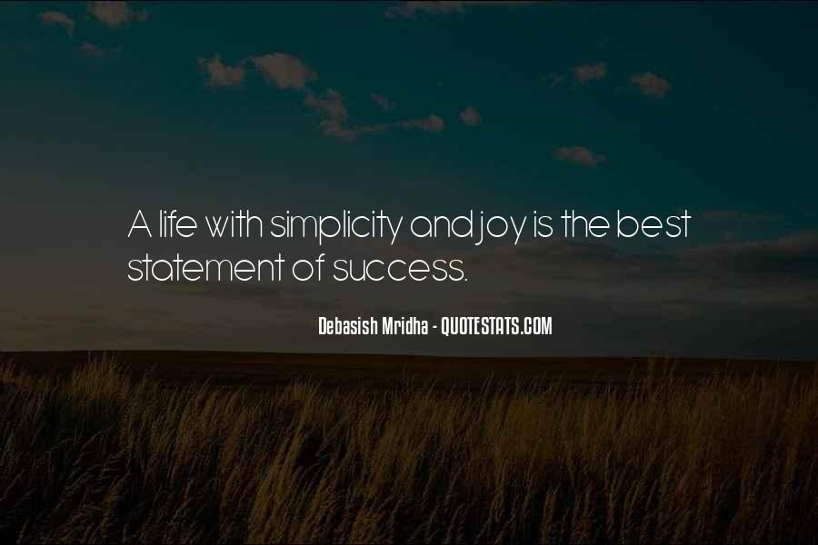 The Best Of Success Quotes #147106