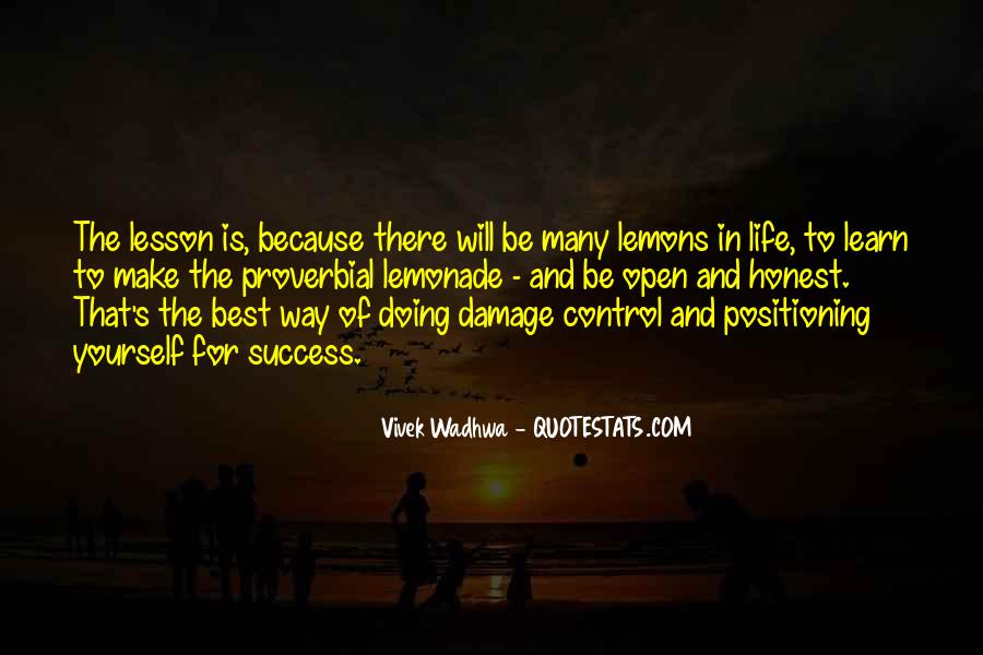 The Best Of Success Quotes #160011