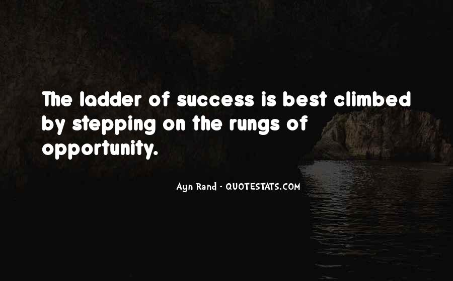 The Best Of Success Quotes #17302