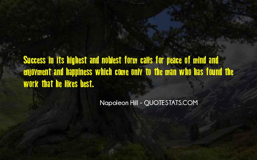 The Best Of Success Quotes #23115