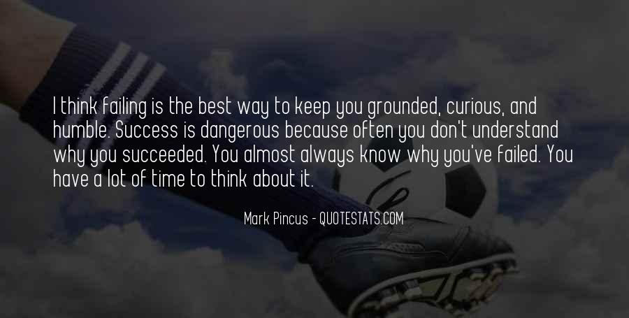 The Best Of Success Quotes #273556