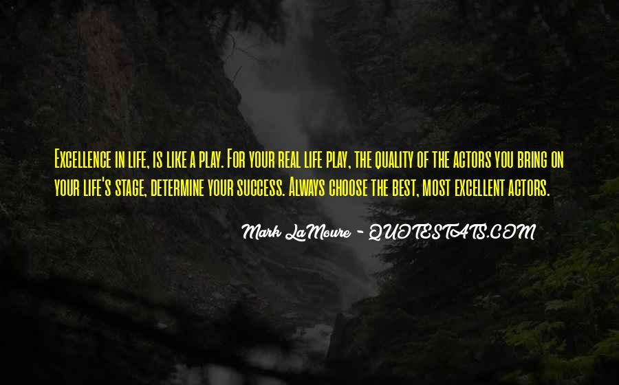 The Best Of Success Quotes #300199