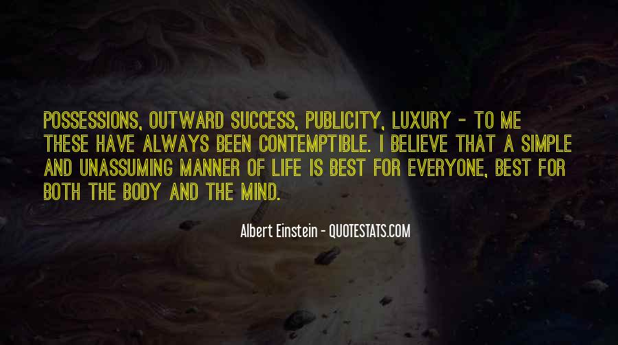 The Best Of Success Quotes #382769
