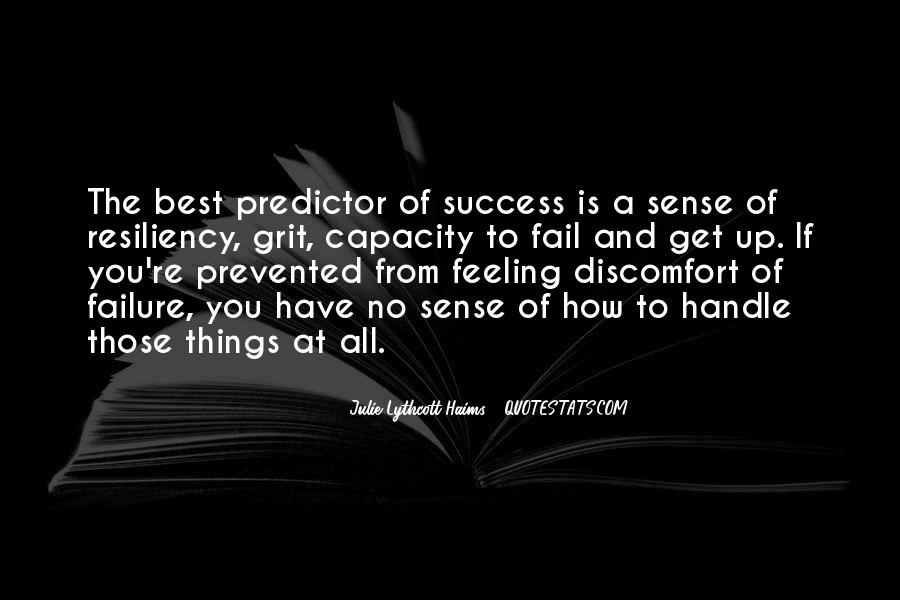 The Best Of Success Quotes #484976