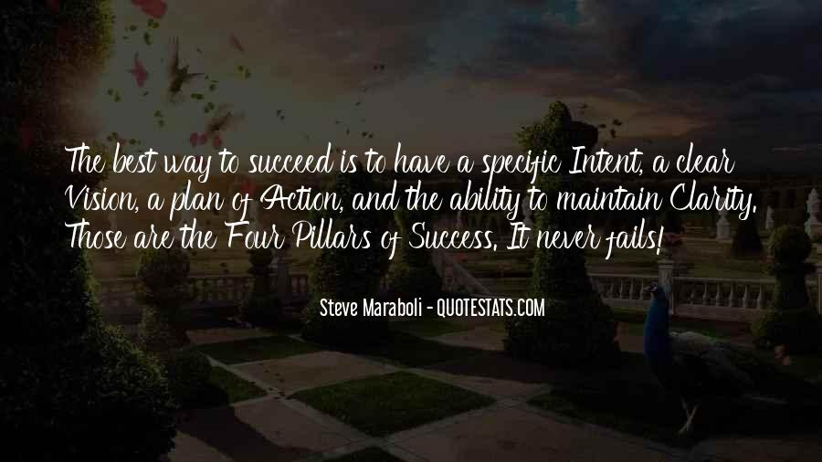 The Best Of Success Quotes #487974