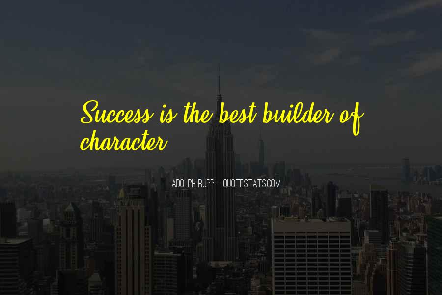 The Best Of Success Quotes #524921