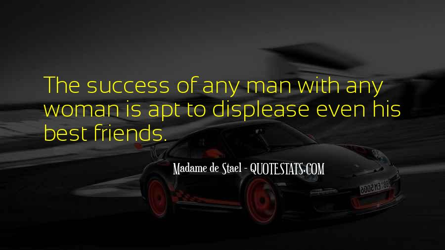 The Best Of Success Quotes #567179