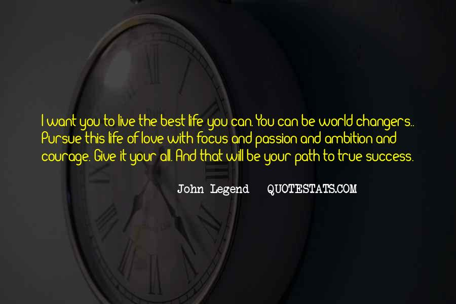The Best Of Success Quotes #630383