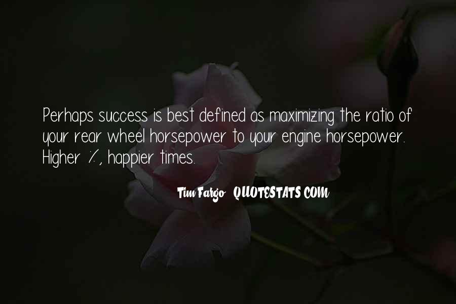 The Best Of Success Quotes #637148