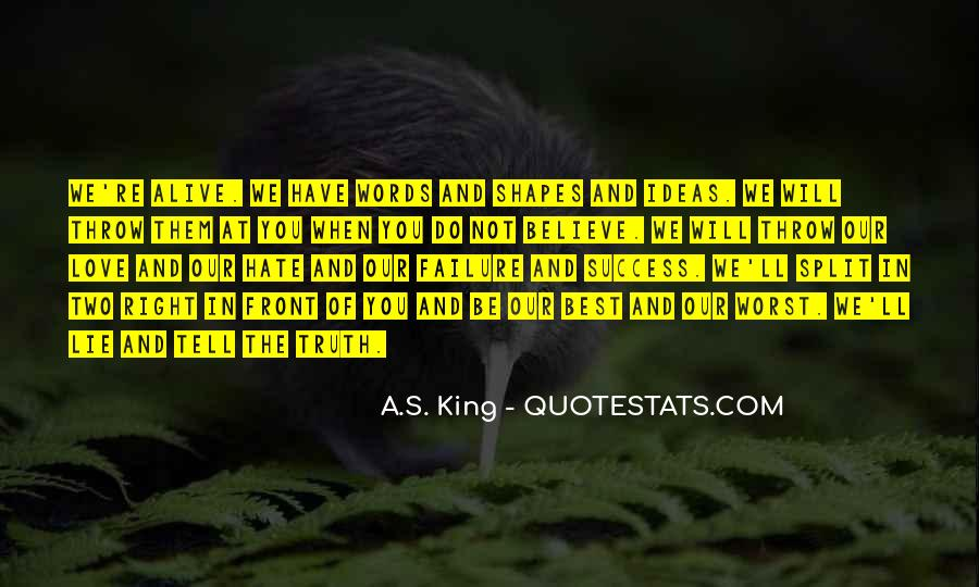 The Best Of Success Quotes #671165