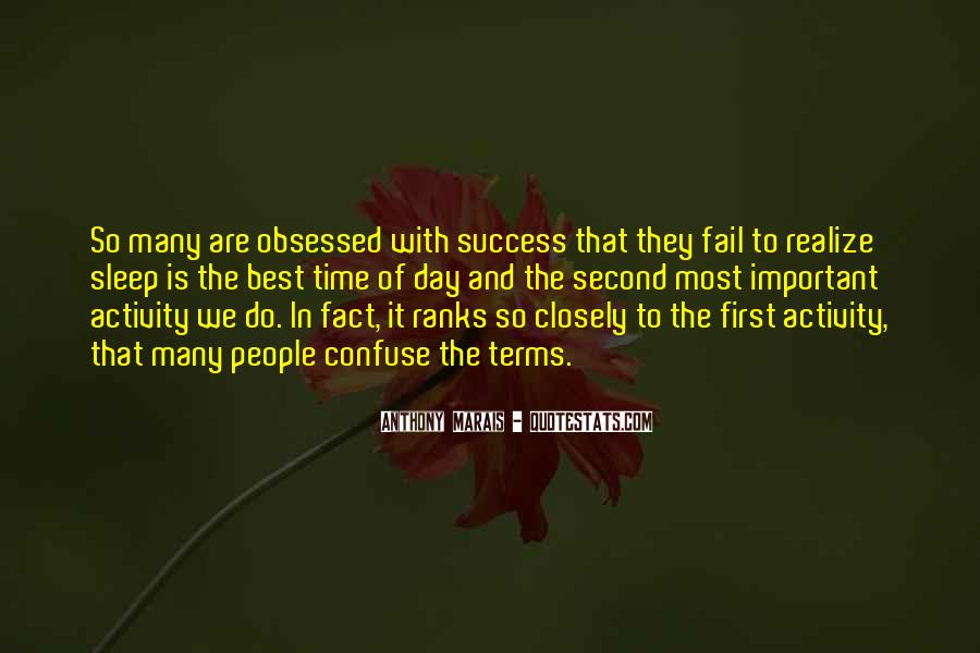The Best Of Success Quotes #709525