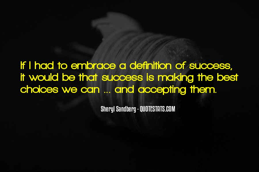 The Best Of Success Quotes #728387