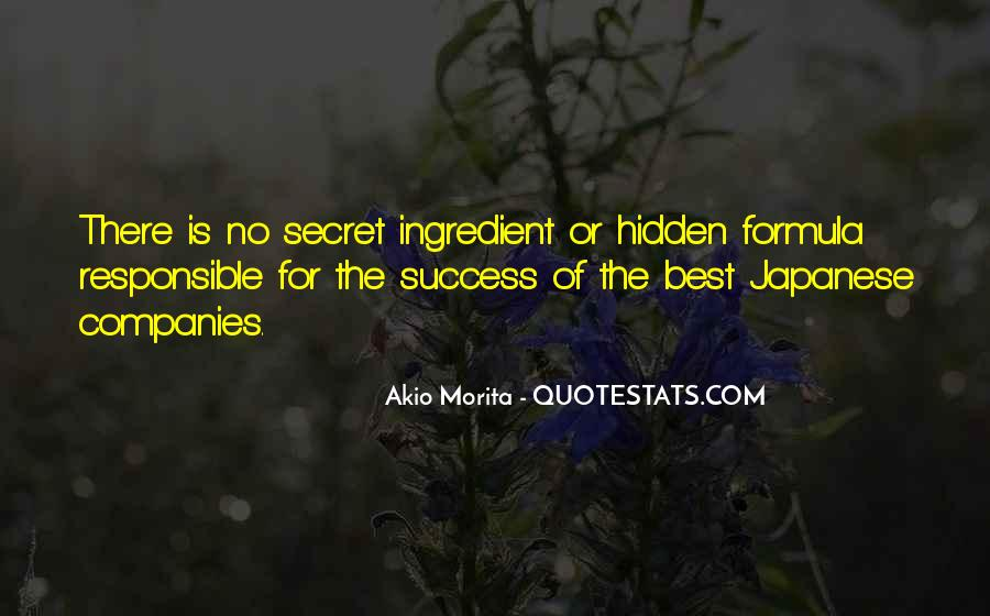 The Best Of Success Quotes #776631