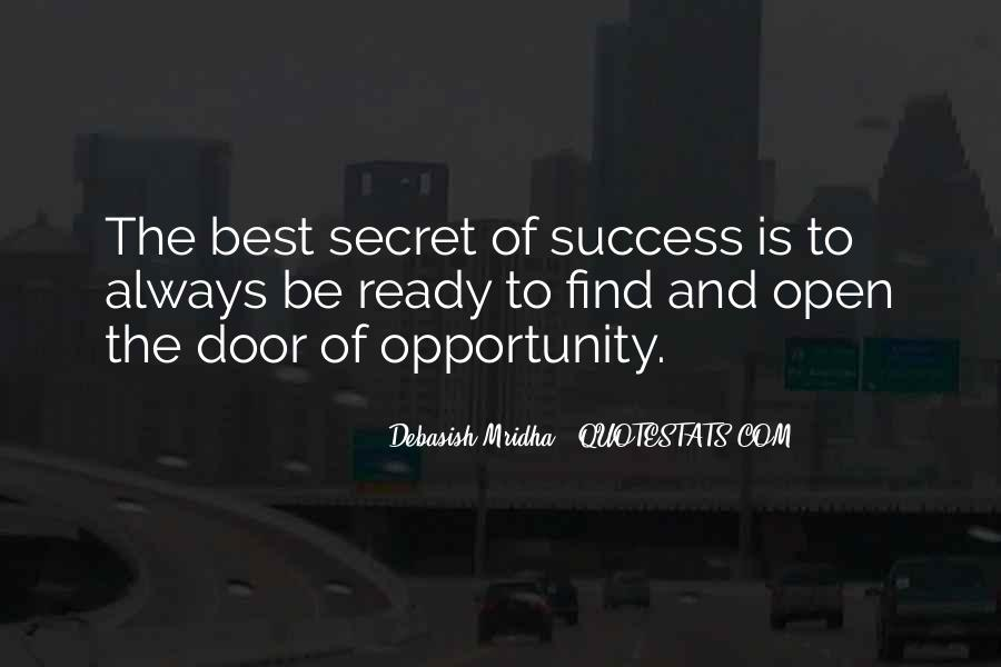 The Best Of Success Quotes #778766