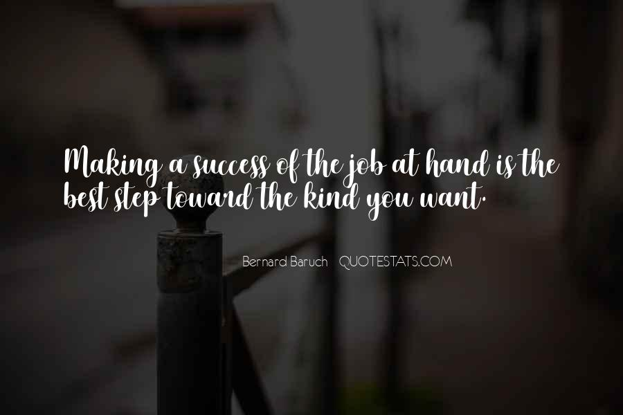 The Best Of Success Quotes #805992
