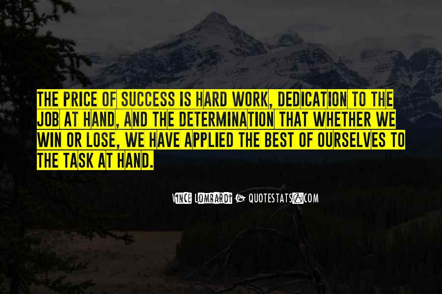The Best Of Success Quotes #92119