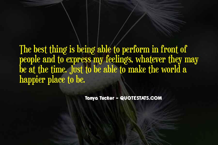 The Best Time Quotes #79905