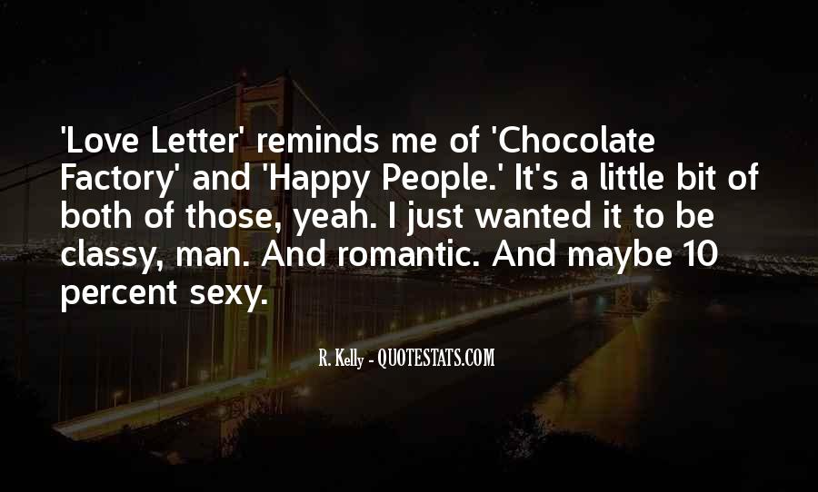 The Best Way To Be Happy Quotes #3355