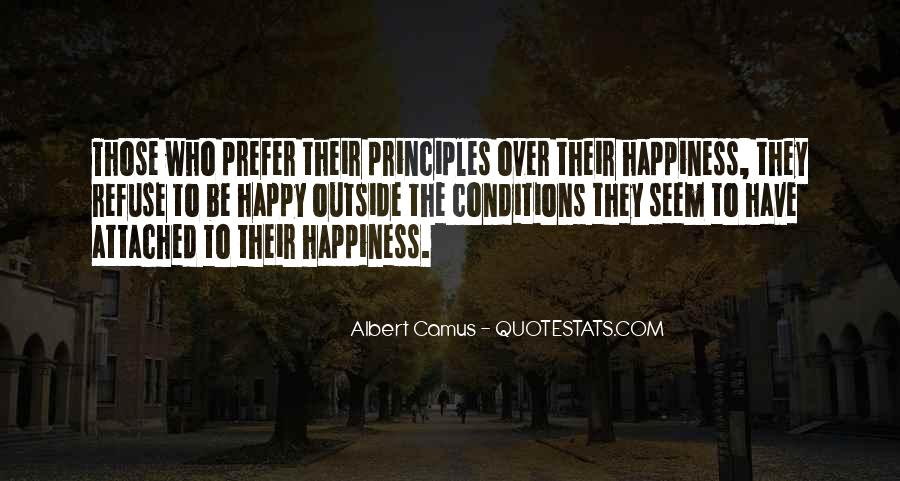 The Best Way To Be Happy Quotes #999