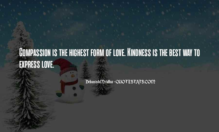 The Best Way To Love Quotes #165580