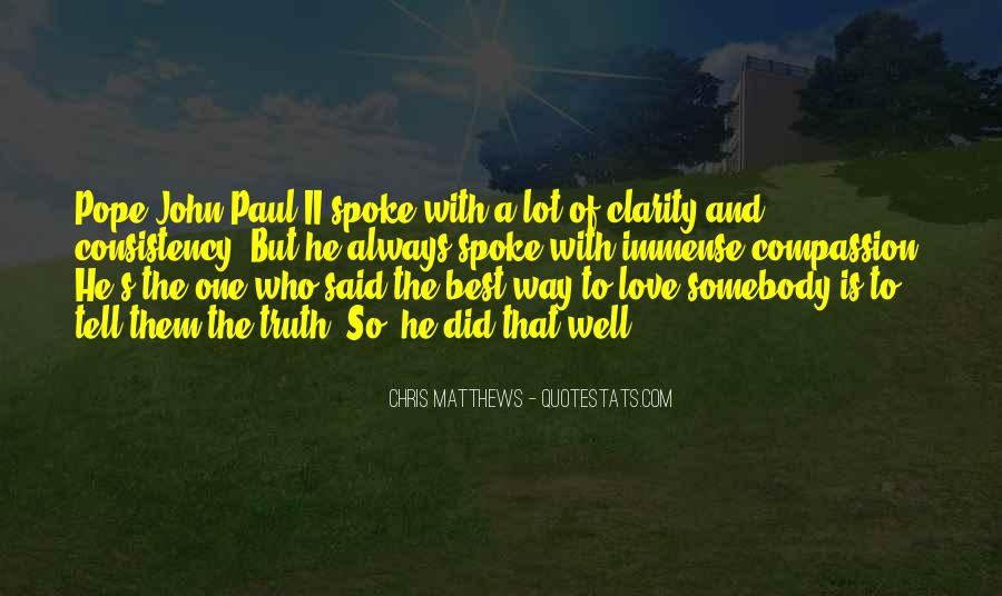 The Best Way To Love Quotes #513231