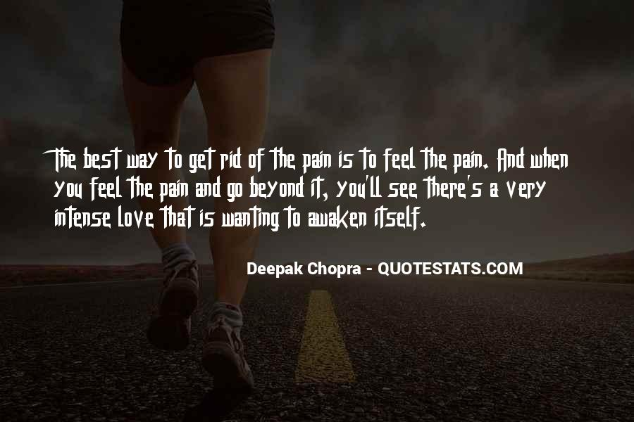 The Best Way To Love Quotes #603392