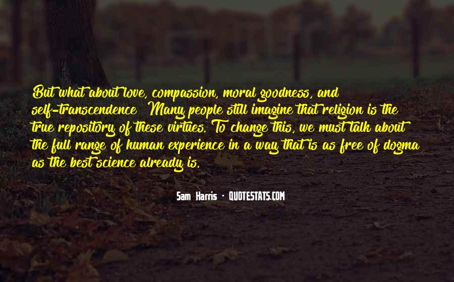 The Best Way To Love Quotes #970347