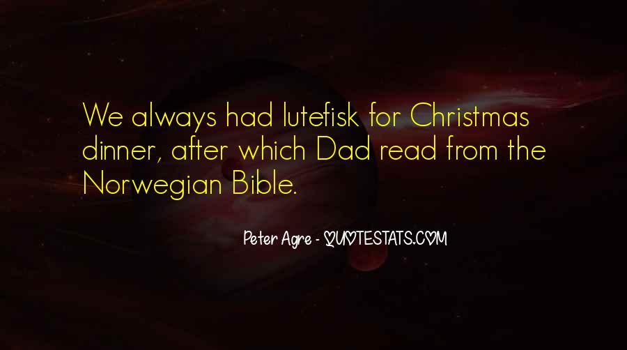 The Bible Christmas Quotes #1302737