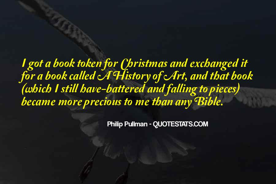 The Bible Christmas Quotes #794707