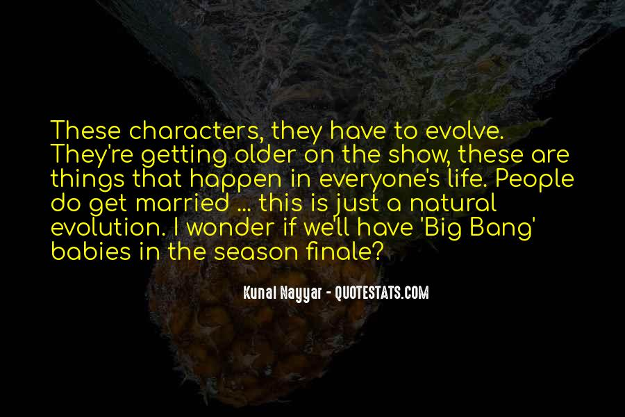 The Big C Finale Quotes #107681
