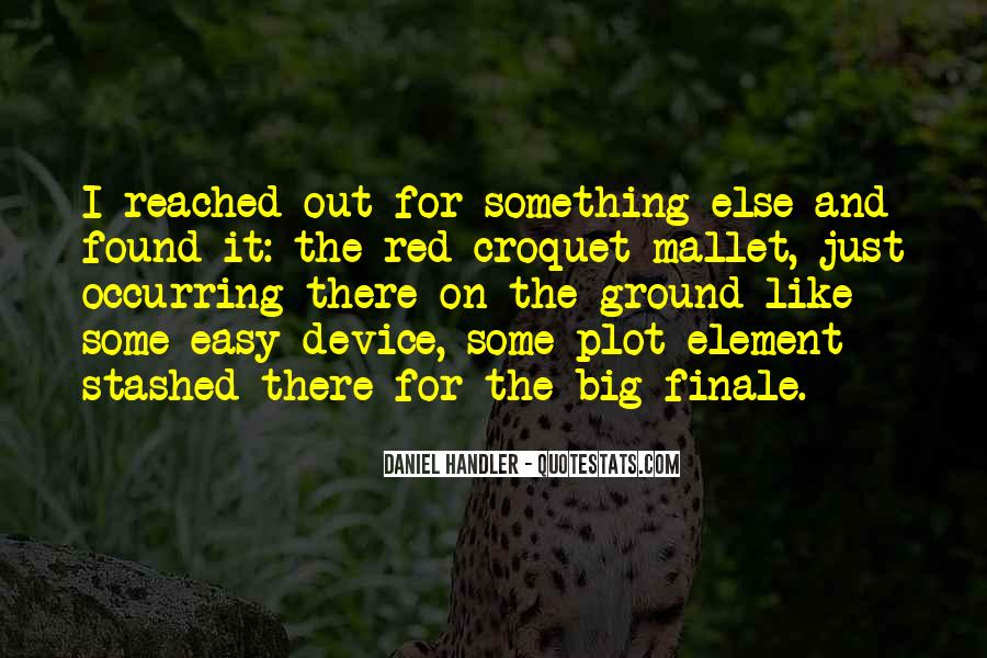 The Big C Finale Quotes #1103655