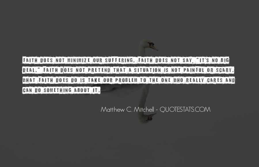 The Big C Quotes #1107844